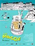 Photo : The Maggie