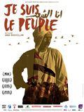 Photo : Je suis le peuple