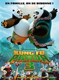 Photo : Kung Fu Panda 3
