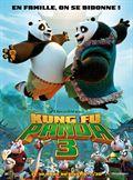 Photo : Kung Fu Panda 3