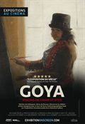 Photo : Goya: Visions of Flesh and Blood