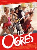 Photo : Les Ogres