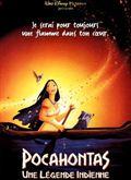 Photo : Pocahontas, une légende indienne