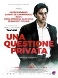 Photo : Una Questione Privata