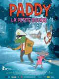 Photo : Paddy, la petite souris