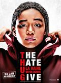 Photo : The Hate U Give – La Haine qu'on donne
