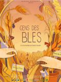 Photo : Gens des blés