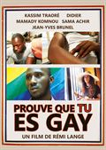 Photo : Prouve que tu es gay