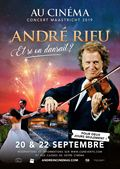 Photo : Concert d'André Rieu : Et si on dansait ? (CGR Events)