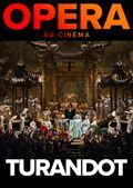 Photo : Turandot (Metropolitan Opera)