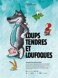 Photo : Loups tendres et loufoques