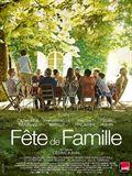 Photo : Fête de famille