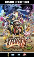 Photo : One Piece: Stampede