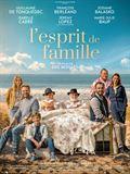 Photo : L'Esprit de famille
