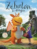 Photo : Zébulon, le dragon
