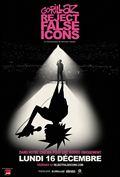 Photo : Gorillaz: Reject False Icons