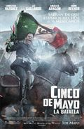 Photo : Cinco de Mayo: The Battle