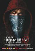 Photo : Metallica Through the Never