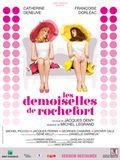 Photo : Les Demoiselles de Rochefort