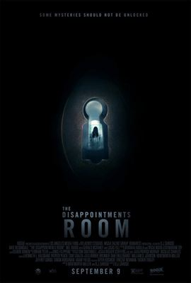 The Disappointments Room WEBRIP VOSTFR