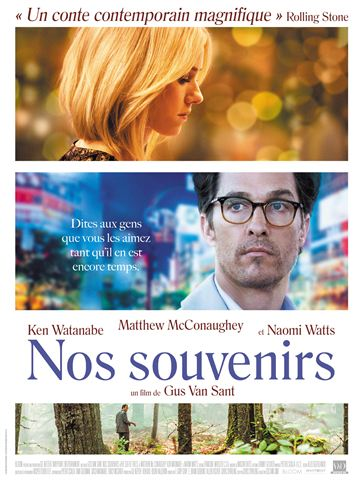 Nos souvenirs truefrench dvdrip uptobox torrent 1fichier streaming
