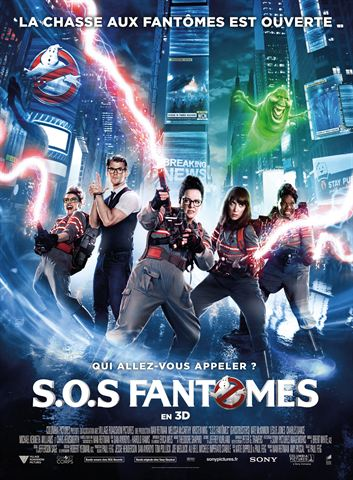 S.O.S. Fantômes french dvdrip uptobox torrent 1fichier streaming