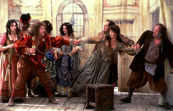 Marquise : Photo Patrick Timsit, Sophie Marceau, Véra Belmont