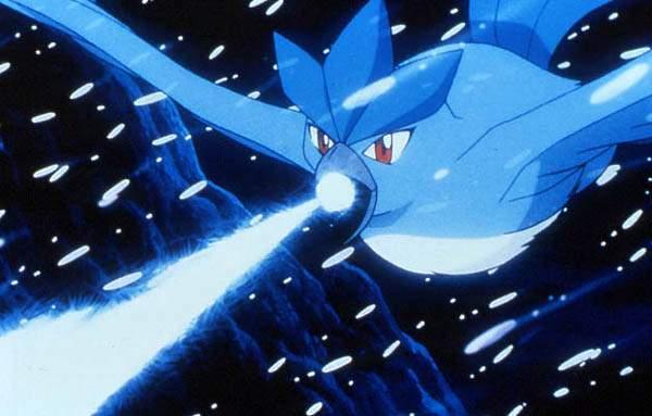 Pokémon 2, le pouvoir est en toi : Photo