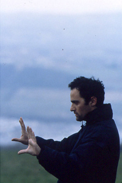 Roberto Succo : Photo Cédric Kahn