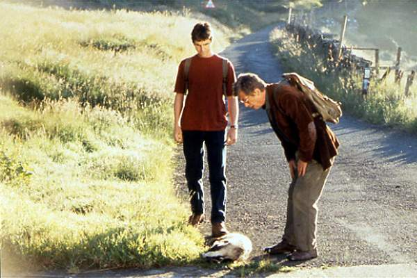 All the Little Animals : Photo Christian Bale, John Hurt