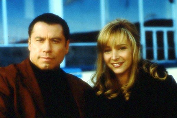 Le Bon numéro : Photo John Travolta, Lisa Kudrow, Nora Ephron