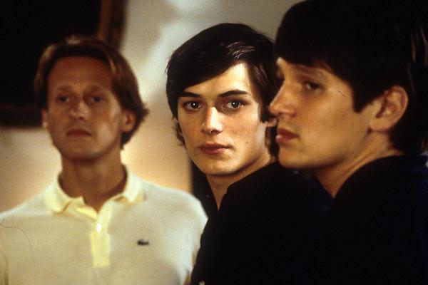 La Bande du drugstore : Photo Aurélien Wiik, François Armanet, Matthias Van Khache