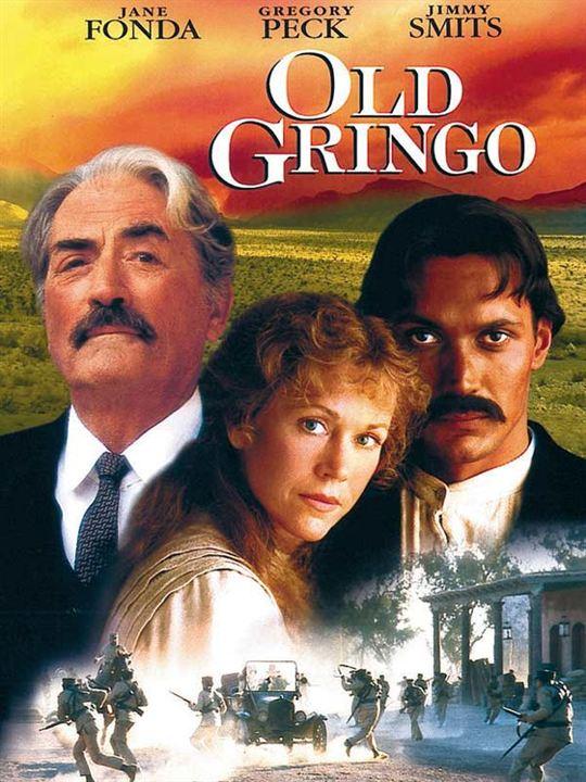 Old Gringo : affiche