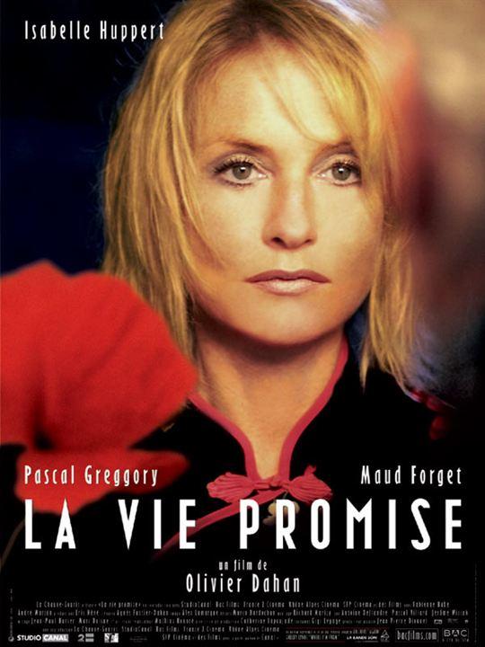 La Vie promise : affiche