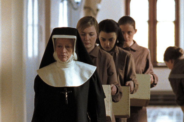 The Magdalene Sisters : Photo Anne-Marie Duff, Dorothy Duffy, Nora-Jane Noone, Phyllis McMahon