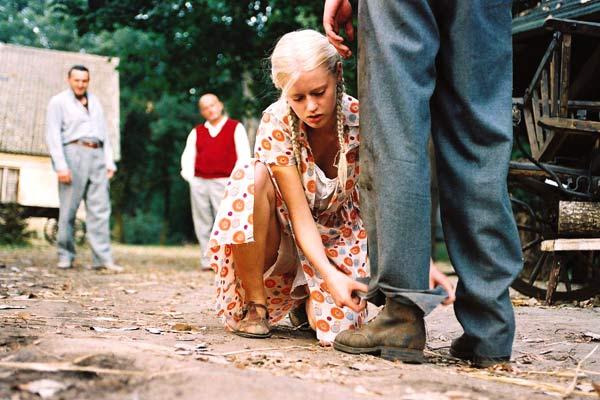 La Pornographie : Photo Grazyna Blecka-Kolska, Jan Jakub Kolski