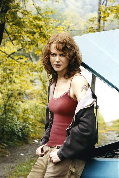 La Couleur du mensonge : Photo Nicole Kidman, Robert Benton