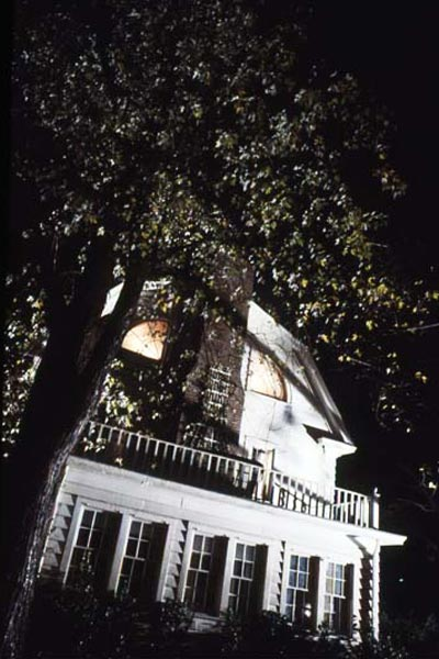 Amityville, la maison du diable : Photo Stuart Rosenberg