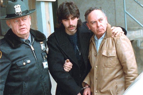 Capturing the Friedmans : photo