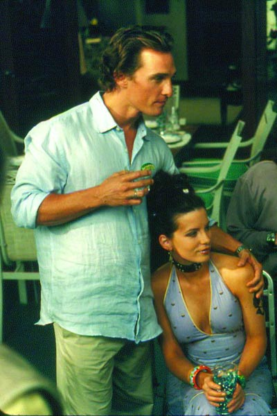 Tiptoes : Photo Kate Beckinsale, Matthew McConaughey