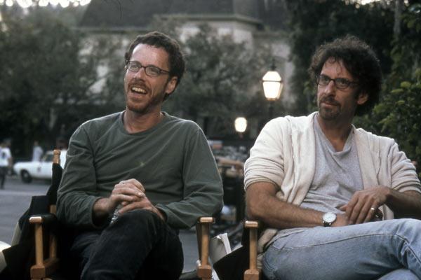 Ladykillers : Photo Ethan Coen, Joel Coen, Tom Hanks