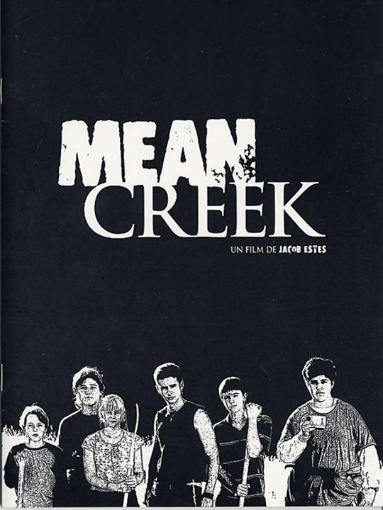Mean Creek : Affiche Jacob Aaron Estes, Rory Culkin, Trevor Morgan