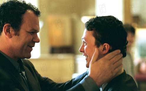 Criminal. : Photo John C. Reilly, Jonathan Tucker