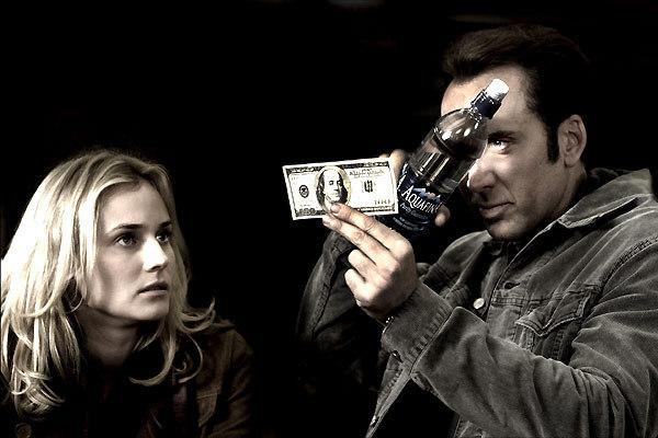 Benjamin Gates et le Trésor des Templiers : Photo Diane Kruger, Nicolas Cage