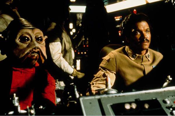 Star Wars : Episode VI - Le Retour du Jedi : Photo Billy Dee Williams