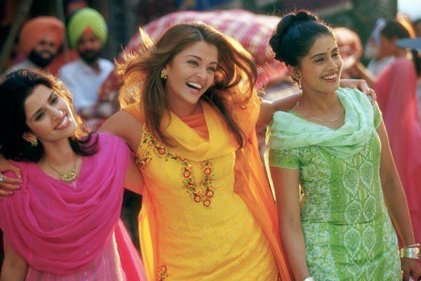 Photo de aishwarya rai coup de foudre bollywood - Aishwarya rai coup de foudre a bollywood ...