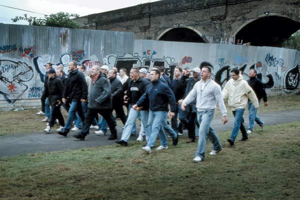 The Football Factory : Photo Nick Love