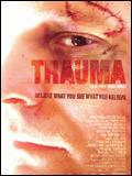 Trauma : Affiche