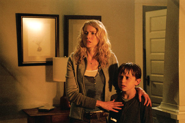 Le Cercle - The Ring 2 : Photo David Dorfman, Hideo Nakata, Naomi Watts
