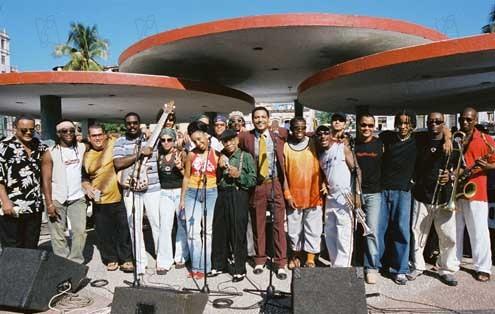 Musica Cubana : Photo German Kral, Pio Leiva